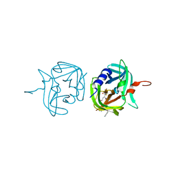 Molmil generated image of 3zvd