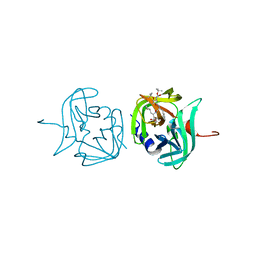 Molmil generated image of 3zvg