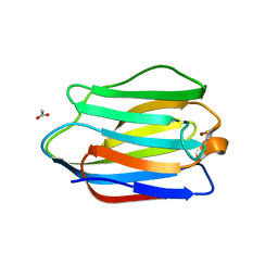Molmil generated image of 3zxf