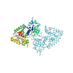 Molmil generated image of 3zy4