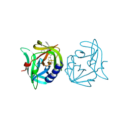 Molmil generated image of 3zz6