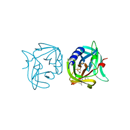 Molmil generated image of 3zz7