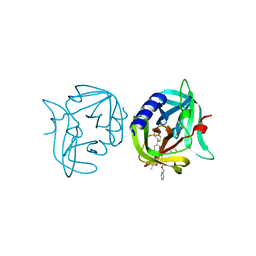 Molmil generated image of 3zz9