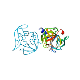 Molmil generated image of 3zzc