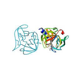 Molmil generated image of 3zzd