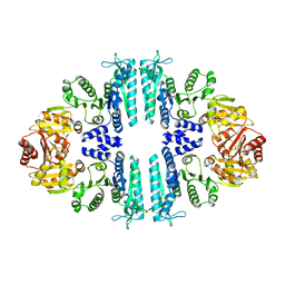 Molmil generated image of 3zzi