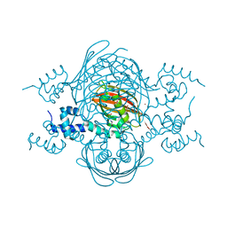 Molmil generated image of 4a0x