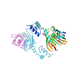 Molmil generated image of 4a0y