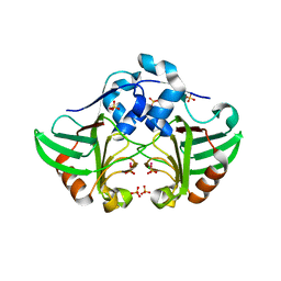 Molmil generated image of 4a1i