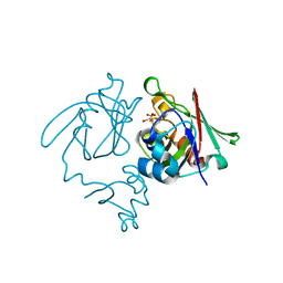 Molmil generated image of 4a1k