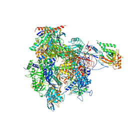 Molmil generated image of 4a3i