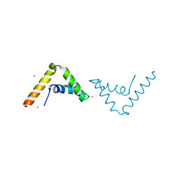 Molmil generated image of 4a3n