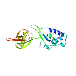 Molmil generated image of 4a3o