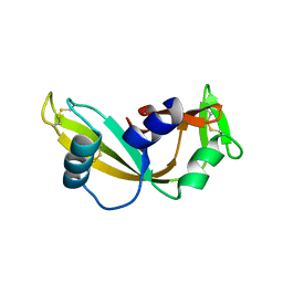 Molmil generated image of 4ahd