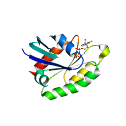Molmil generated image of 4aii