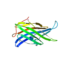 Molmil generated image of 4akm