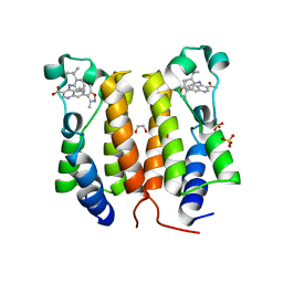 Molmil generated image of 4akn