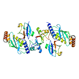 Molmil generated image of 4ap4