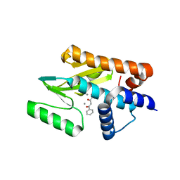 Molmil generated image of 4awf