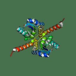 Molmil generated image of 4ay3