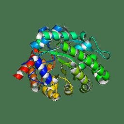 Molmil generated image of 4ay7