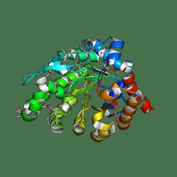 Molmil generated image of 4ay8