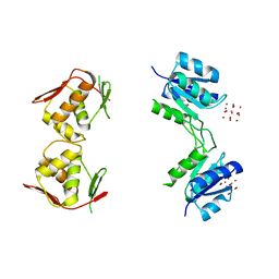 Molmil generated image of 4b09