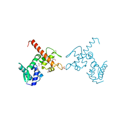 Molmil generated image of 4b4c