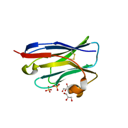 Molmil generated image of 4b5e