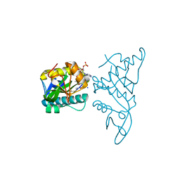 Molmil generated image of 4b5o
