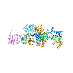 Molmil generated image of 4b8c
