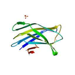 Molmil generated image of 4b9f