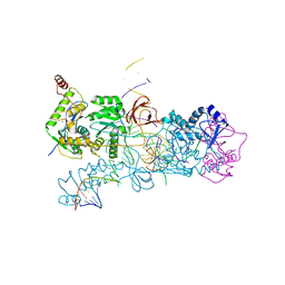Molmil generated image of 4bac