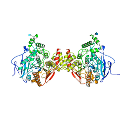 Molmil generated image of 4bc0