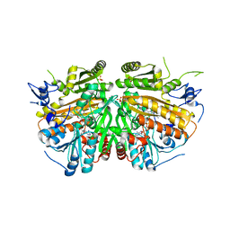 Molmil generated image of 4bca