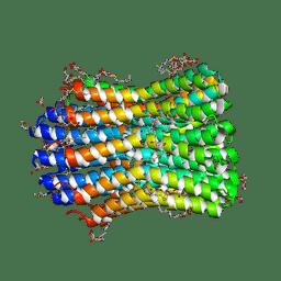 Molmil generated image of 4bem