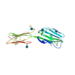 Molmil generated image of 4bfe