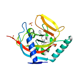 Molmil generated image of 4bfp
