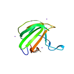 Molmil generated image of 4bh5