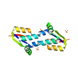 Molmil generated image of 4bjq