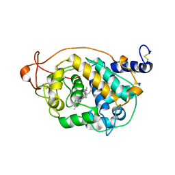 Molmil generated image of 4blz