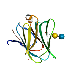 Molmil generated image of 4bmb