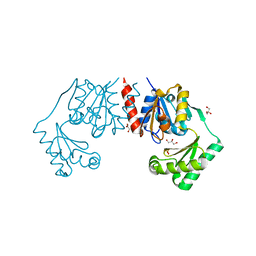 Molmil generated image of 4bnd