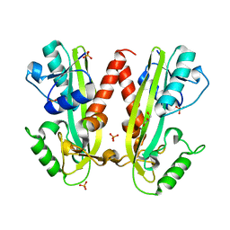 Molmil generated image of 4bnq