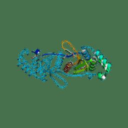 Molmil generated image of 4boq