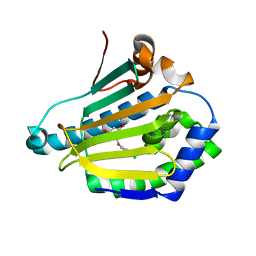 Molmil generated image of 4bqg