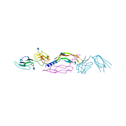 Molmil generated image of 4bsk