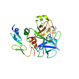 Molmil generated image of 4btu