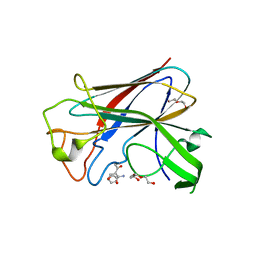 Molmil generated image of 4bz4