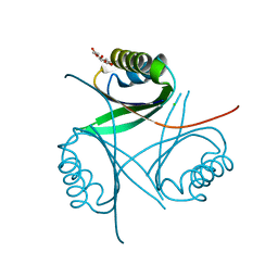 Molmil generated image of 4c3l